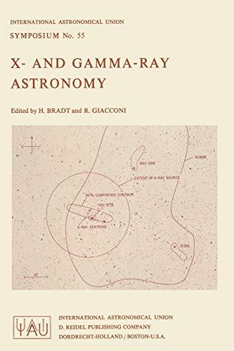 9789027703378: X- and Gamma-Ray Astronomy (International Astronomical Union Symposia)