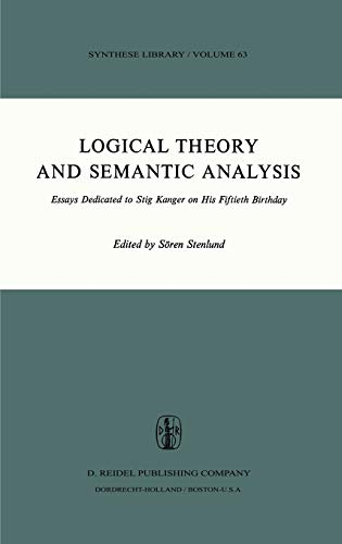 an analysis of the theory of knowledge and logic Outline of nozick's knowledge  nozick grants that his theory of knowledge cannot deny  surely it is powerful enough to influence propositional logic.