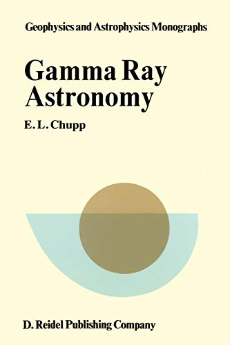 Gamma-Ray Astronomy: Nuclear Transition Region: E. L. Chupp