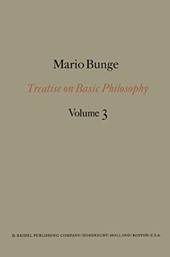 9789027707802: Treatise on Basic Philosophy: Ontology I--The Furniture of the World