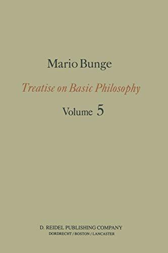 9789027715234: Epistemology & Methodology I:: Exploring the World (Treatise on Basic Philosophy) (Volume 5)