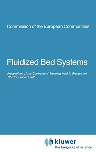 9789027716163: Fluidized Bed Systems