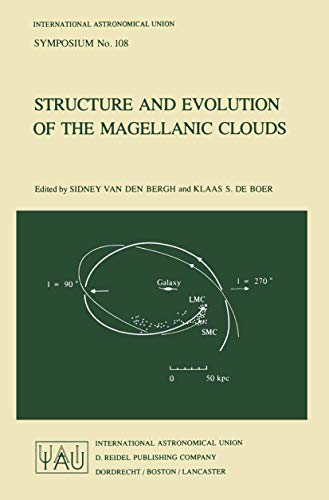 Structure and Evolution of the Magellanic Clouds