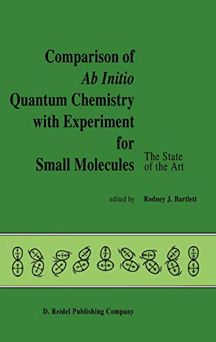 Comparison of Ab Initio Quantum Chemistry with Experiment for Small Molecules: The State of the Art...