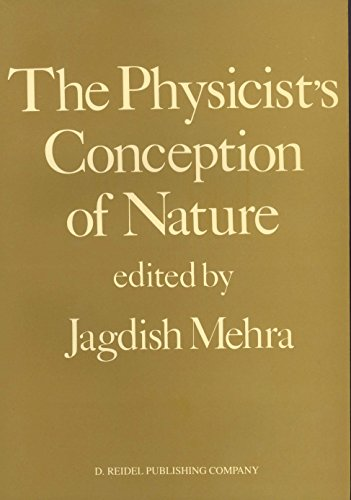 9789027725363: Physicists' Conception of Nature