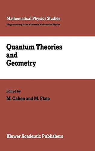 Quantum Theories And Geometry