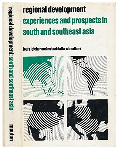 Regional Development: Experiences and Prospects in South and Southeast Asia