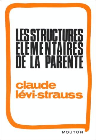 9789027972934: Les structures élémentaires de la parenté