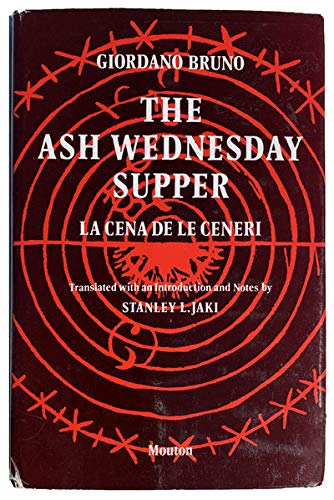 9789027975812: The Ash Wednesday Supper