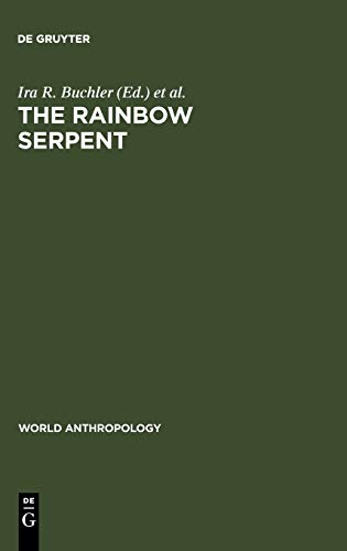 The Rainbow Serpent : A chromatic piece