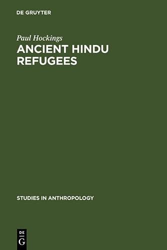 9789027977984: Ancient Hindu Refugees (Studies in Anthropology)