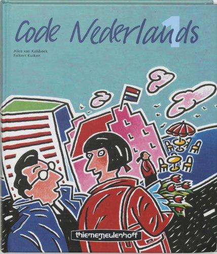 9789028012240: Code Nederlands 1: Tekstboek 1 (Dutch Edition)