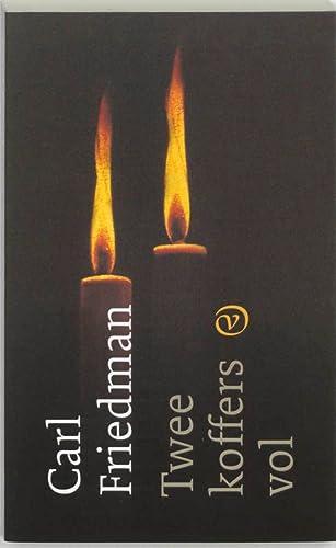 9789028208223: Twee koffers vol (Dutch Edition)