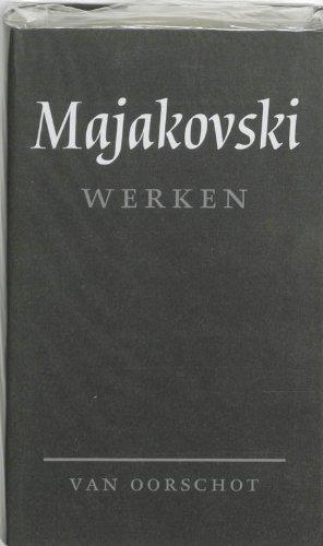 9789028208322: Werken (De Russische bibliotheek)