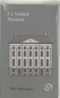 Plankton (Het Bureau 3): n/a