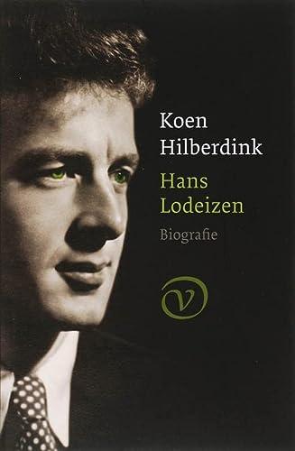 Hans Lodeizen. Biografie.: HILBERDINK, KOEN.