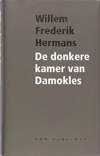 9789028240872: De donkere kamer van Damokles / druk 40