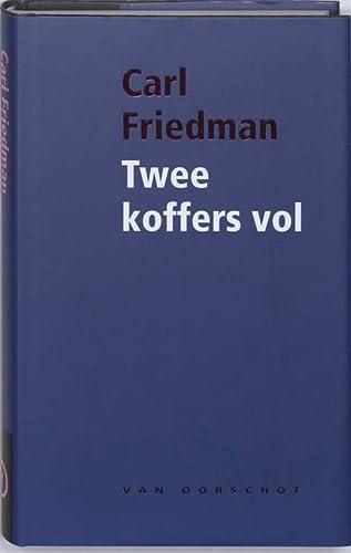 9789028242494: Twee koffers vol