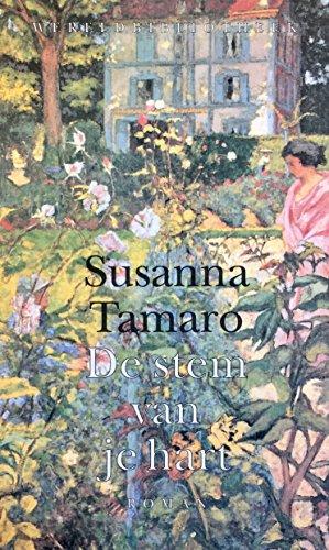 De stem van je hart: Susanna Tamaro