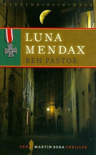 9789028423671: Luna mendax