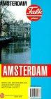 Amsterdam (Falk Plan) (English, German, Dutch and: Falkplan Cib, Suurland-Falkplan