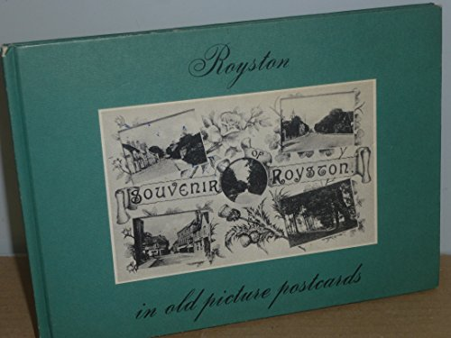 9789028823303: Royston in Old Picture Postcards: v. 1