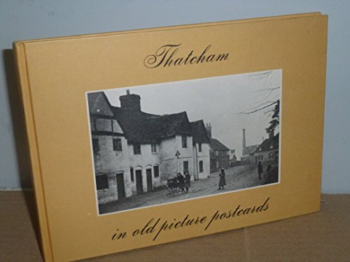 9789028823396: Thatcham in Old Picture Postcards
