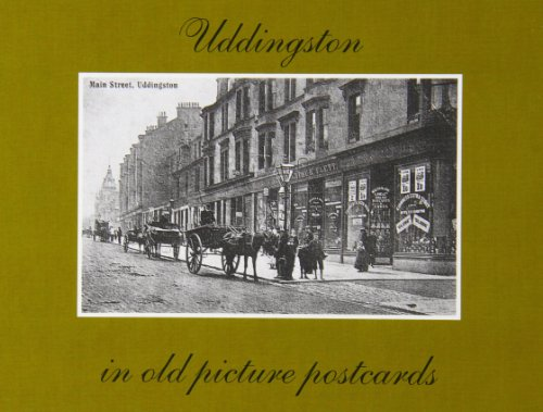 Uddingston in Old Picture Postcards (9789028829190) by David Jamieson