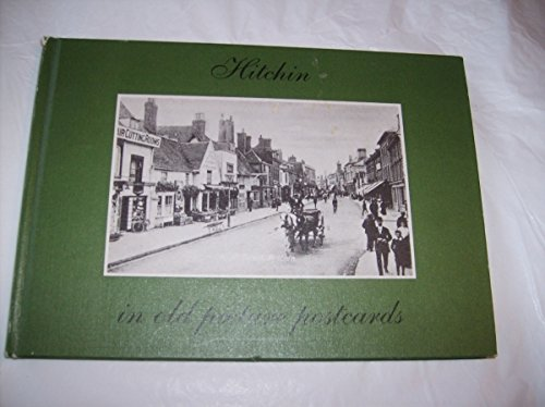 9789028845268: Hitchin in Old Picture Postcards (Old Picture Postcard)