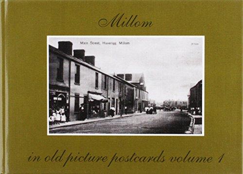 9789028852631: Millom in Old Picture Postcards: v. 1
