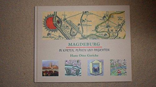 9789028854819: Magdeburg in alten Ansichten