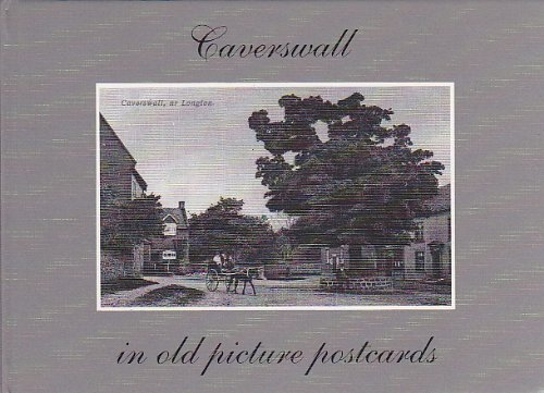 9789028858404: Caverswall in Old Picture Postcards (Old Picture Postcard)