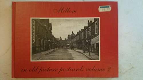 Millom in Old Picture Postcards Volume 2: Myers, Bill