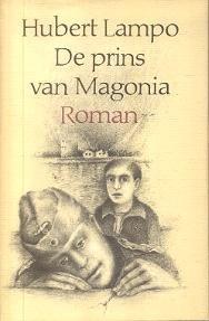 9789029009034: De prins van Magonia: Roman