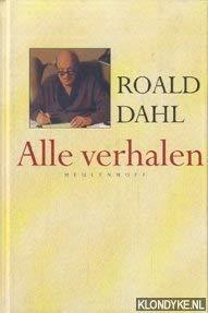 Alle verhalen: Dahl, Roald