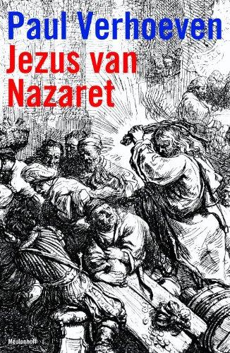 Jezus van Nazaret. In samenspraak met Rob van Scheers.: VERHOEVEN, PAUL.