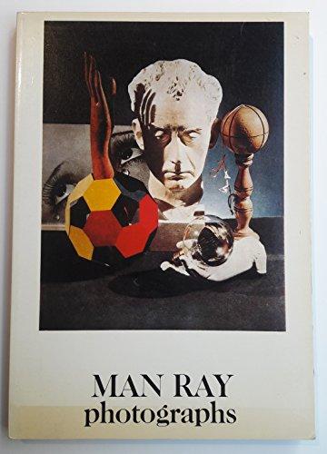 9789029080927: MAN RAY PHOTOGRAPHS