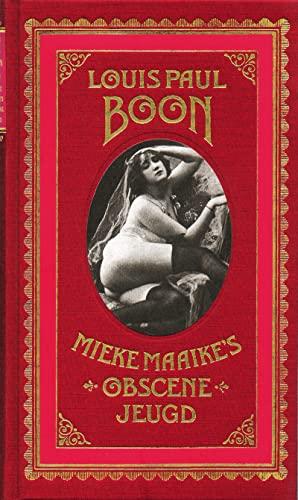 9789029504034: Mieke Maaikes Obscene Jeugd