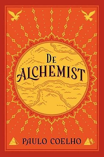 9789029505031: De alchemist