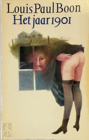 9789029506106: Het jaar 1901 (Dutch Edition)