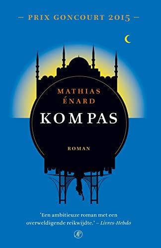 9789029506564: Kompas
