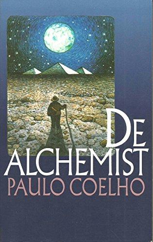 9789029508988: De alchemist