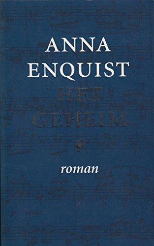 9789029514972: Het geheim: Roman (Dutch Edition)