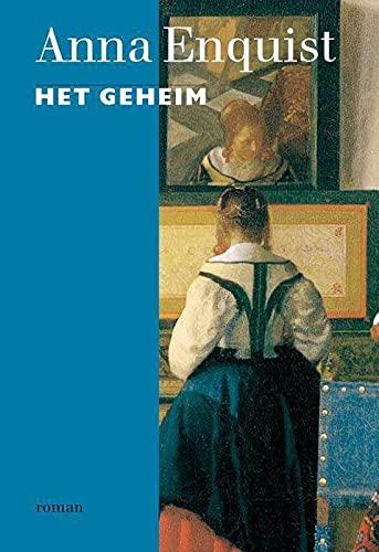 9789029515184: Het geheim: roman