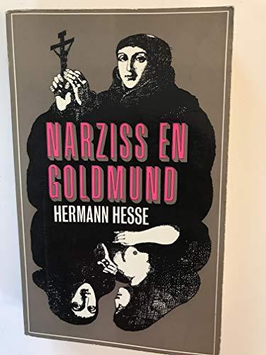 Narziss und Goldmund: een vertelling (Grote ABC): Hermann Hesse