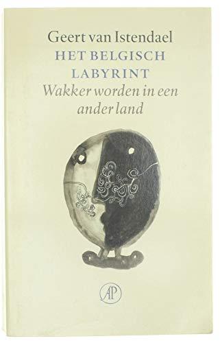 9789029522489: Het Belgisch labyrint: wakker worden in een ander land