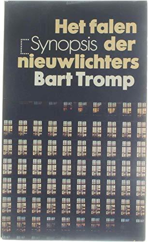 Het falen der nieuwlichters.: TROMP, BART.