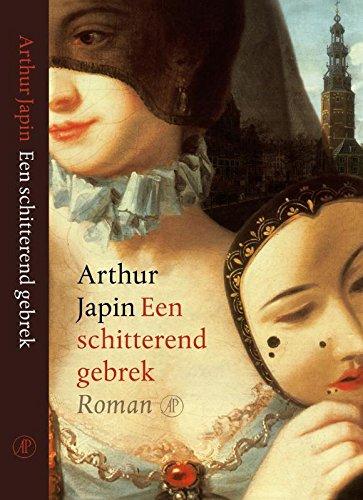 Een schitterend gebrek (9029563354) by Arthur Japin