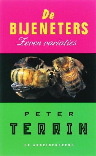 De bijeneters: zeven variaties