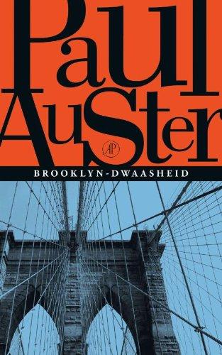9789029566797: Brooklyn-dwaasheid: roman